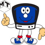 MTBox Computer Mascot, Emmitt